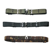 Kids Mini Army Pistol Belts - Color View