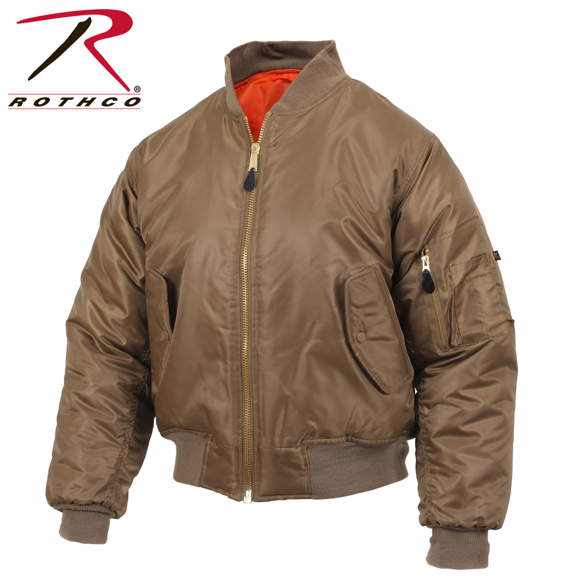 Rothco 3 Season Concealed Carry Jacket