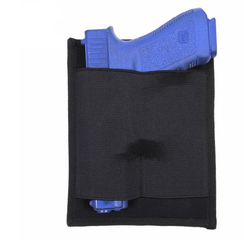 Concealed Carry Holster Carry Panel - View