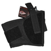 Concealed Carry Ankle Holster - View