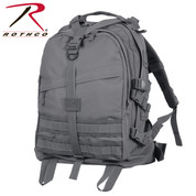 Gun Metal Grey Large Transport Pack - Rothco View