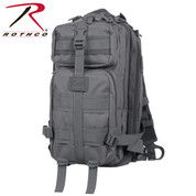 Gun Metal Grey Medium Transport Pack - Rothco View