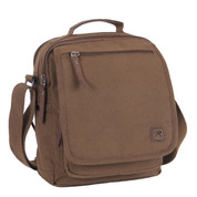 Everyday Work Shoulder Bag - Front View