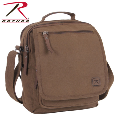 Rothco Everyday Work Shoulder Bag - Rothco View