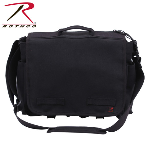 Rothco Concealed Carry Messenger Bag - Rothco View