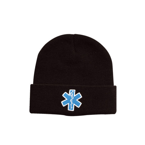 """Rothco """"Star of Life"""" Watch Cap - View"""