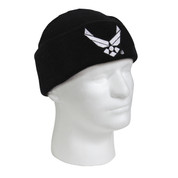 Rothco Air Force Wing Design Watch Cap - View