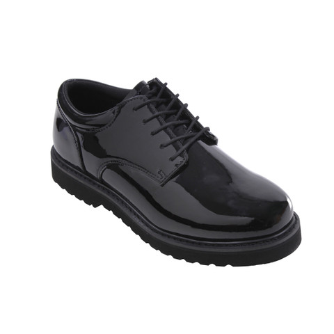 Rothco Uniform Work Sole Shoe - View