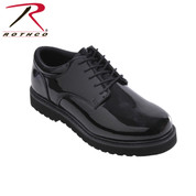 Rothco Uniform Work Sole Shoe - Rothco View