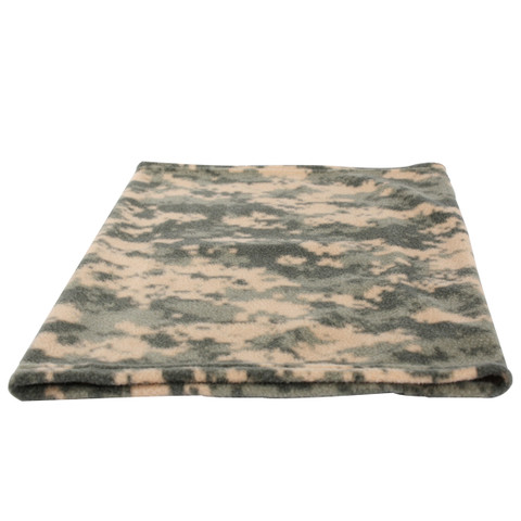 Digital Camo Polar Fleece Neck Warmers - View