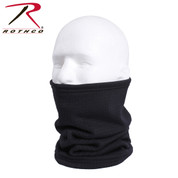 Rothco Grid Fleece Gaitor Neck Warmer - Brand View