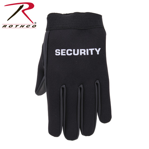 Rothco Security Multi Purpose Neoprene Gloves - View