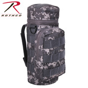 MOLLE Digital Compatible Water Bottle Pouch - Rothco View