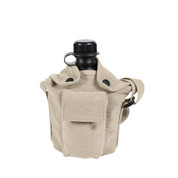 Adventure Sahara Canteen Kit Combo Set - View