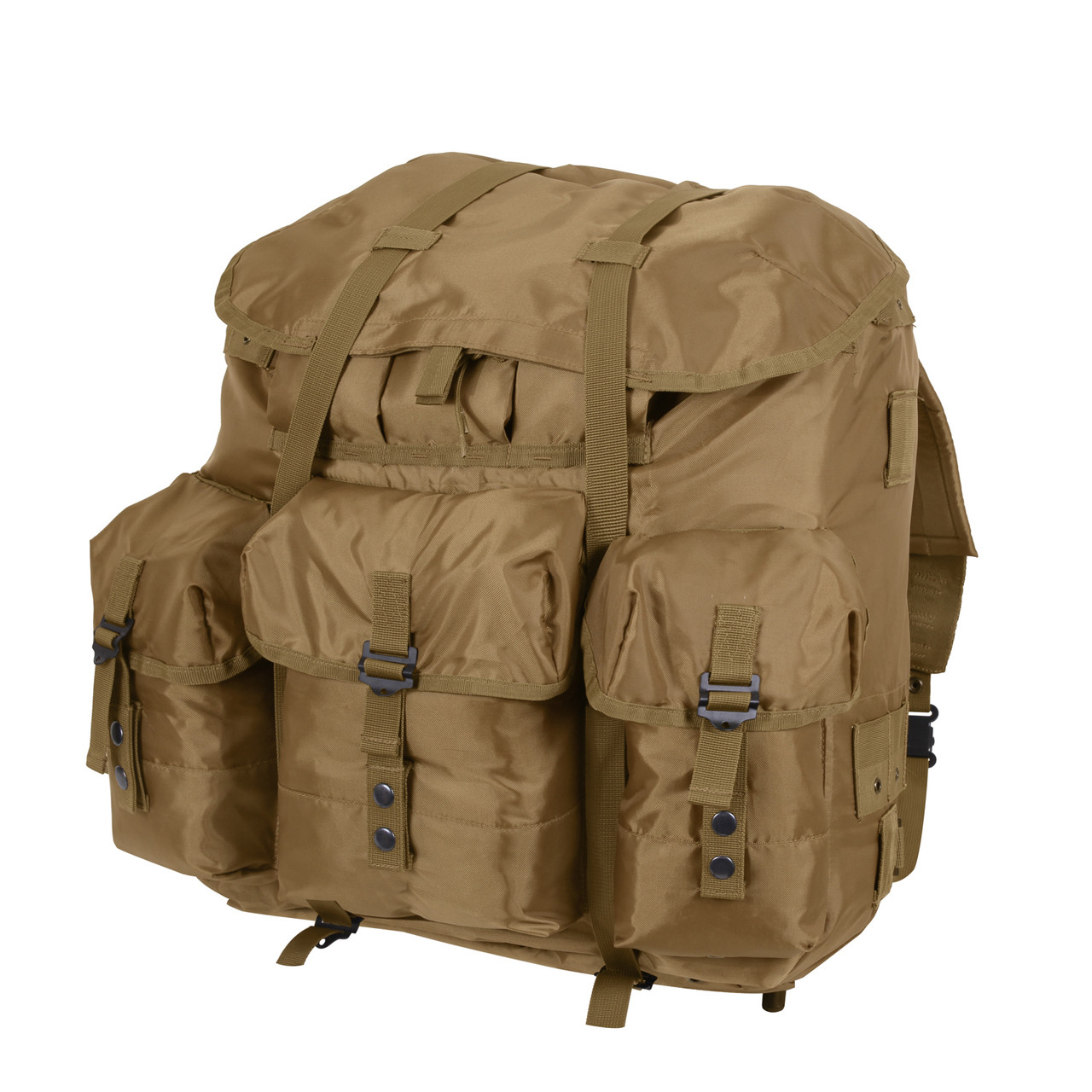 Shop Coyote Brown Large Alice Field Pack W Frame