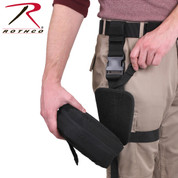 Rothco Drop Leg Medical Pouch - Drop View