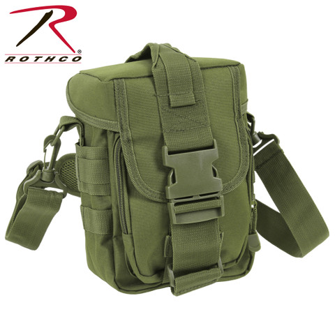 Flexipack MOLLE Tactical Shoulder Bags - Rothco View