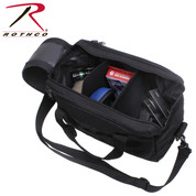 Rothco Technician Pistol Bag - Open View