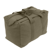 Tactical Mossad Olive Drab Backpack Cargo Bag - View