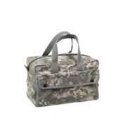 ACU Digital Camo Mechanic Tool Bag - View