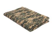 ACU Digital Camo Fleece Blankets