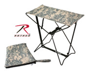 ACU Digital Camo Folding Stool