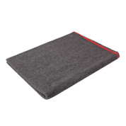 Grey Wool Rescue Survival Blanket