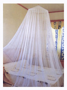 The Pest Net White Mosquito Netting