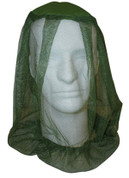 Campers Pocket Mosquito Head Net - View