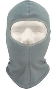 Foliage Polar Fleece One Hole Balaclava Face Mask - View