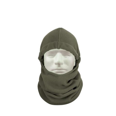 Polar Fleece Adjustable Balaclava Face Mask