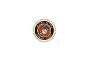 United States Marine Corps Seal Decal