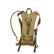 3-Liter Backstrap Hydration System - Coyote Brown