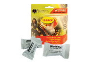 Wetfire Fire Starting Tinder /12 Pack