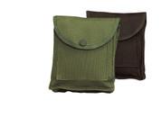 Military Canvas Utility Field Pouches