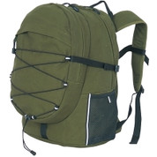 Monterey Canvas Daypack - Olive Drab