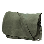 Adventurer Paratrooper Messengers Bag - View