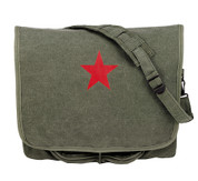 Adventurers Republic Guide Shoulder Bag - View