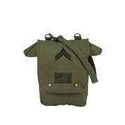 Army Corporals Map Case Shoulder Bag