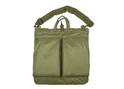 Olive Drab Flyers Helmet Shoulder Bag