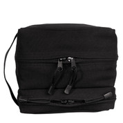 Dual Compartment Travel Kit Bags - View