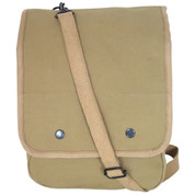 Map Case Shoulder Bags - View