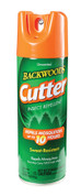 Cutter Unscented Backwoods Insect Repellent - View