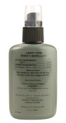 G.I. Army Type Insect Repellent - View