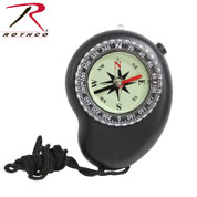 Rothco Campers Survival LED Compass