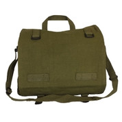 German Army Canvas Field Bags - View