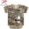 Infant Soldier ACU Digital Camo One Piece - Rothco View