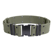 Foliage New Issue Marine Corps Style Pistol Belt