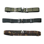 Mini Pistol Belts - View