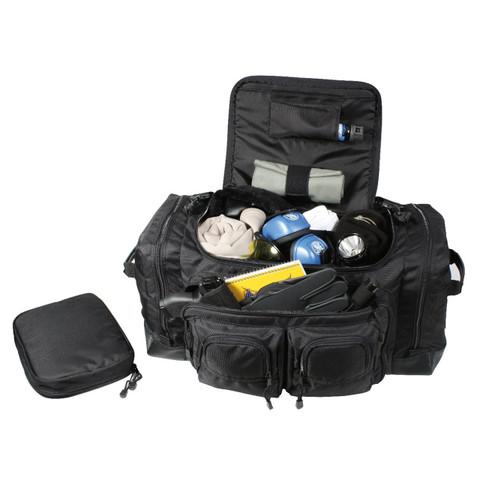 Deluxe Law Enforcement Gear Bag - Full View